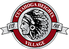 Cuyahoga Heights Logo